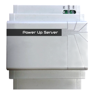 Power Up Server